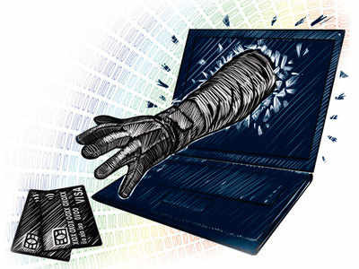 Credit card fraud: Bank told to pay bizman Rs 2.4 lakh