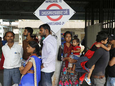 Why migrants are important for 'Vibrant Gujarat'