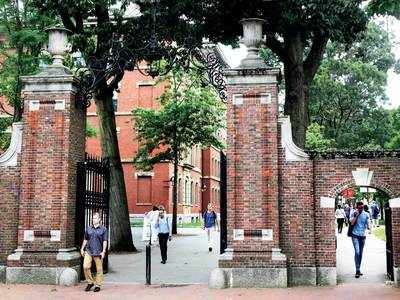 Harvard, MIT sue US over plan to revoke student visas