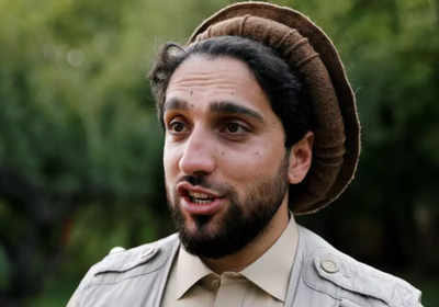 Afghanistan crisis live updates: Resistance leader Msssoud lays down condition for talks, says Taliban must stop Panjshir offensive