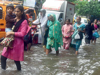 Mumbai, let's shut down