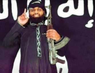 IS hand in Lanka blasts? Pics of 3 suicide bombers appear online