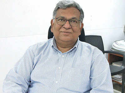 Prof Sudhir Jain re-appointed for the third five-year term
