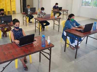 MLA Kshitij Thakur launches 'Work From My Office' initiative, creates 30,000 work spaces with Wi-Fi facility