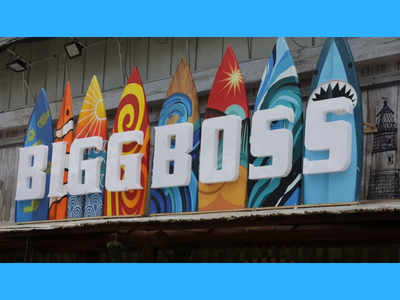 In Photos: Bigg Boss 12 house exclusive first look revealed; never seen before pictures of living area, confession room, underground jail