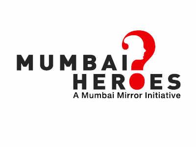 Dr Lalit Anande: Mumbai Heroes