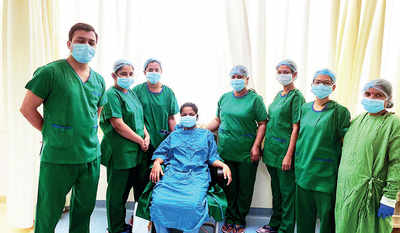 City hospital does state's 1st auxiliary liver transplant
