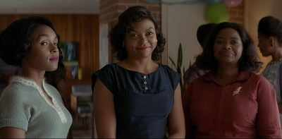 Hidden Figures movie review: This story of a triumph needed to be told