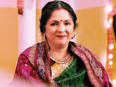 Neena Gupta's mid-air sitcom