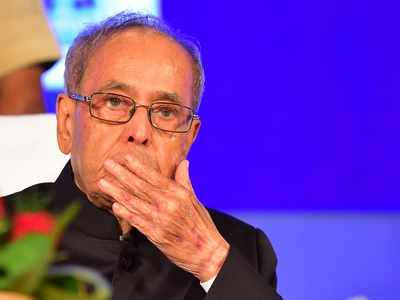 Pranab Mukherjee tests positive for COVID-19