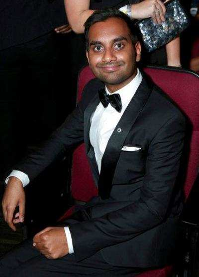 Aziz Ansari responds to allegations of sexual misconduct