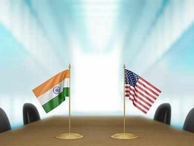 US-India relationship 'stands on its own': US Diplomat Wells