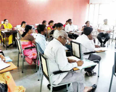 Workshop creates awareness about land ownership, succession for rural women