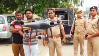 Kanwar Yatra 2019: UP police to utilise drones for surveillance duties at Moradabad