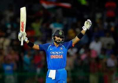 ICC ODI Rankings: Virat Kohli equals Sachin Tendulkar's feat, Jasprit Bumrah jumps to 4th position