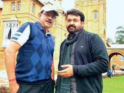 This Week,That Year: Priyadarshan on working with Mohanlal