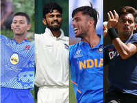 IPL 2020: Little known players to watch out for