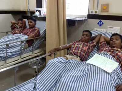 Pune: 23 students in Katraj fall ill due to food poisoning, four serious