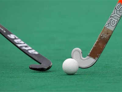Indian hockey team sticks to basic training after COVID-19 break