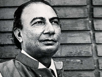 This week, that year: On a song with Sahir Ludhianvi