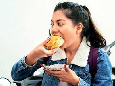 Fast food is off menus of 40 schools, colleges