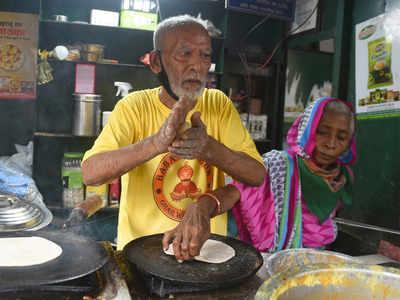 Baba Ka Dhaba owner Kanta Prasad attempts suicide, hospitalised