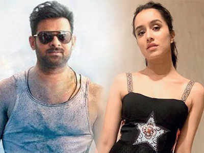Saaho: Prabhas, Shraddha Kapoor's film to wrap up in December