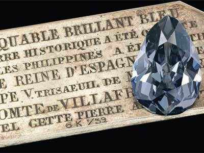 GOFIGURE! ROYAL DIAMOND UP FOR AUCTION