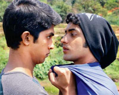 FILM: MANJHA