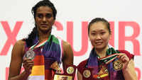 India Open: Sindhu loses to Zhang in final