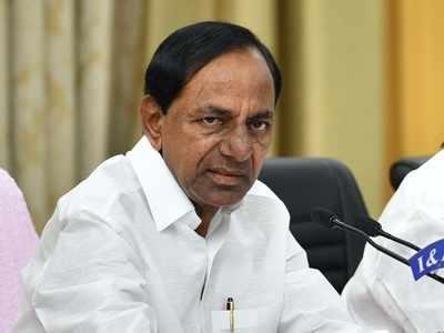 K Chandrashekar Rao bans manufacture and sale of plastic in Telangana
