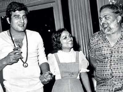 Kavita Khanna, Arunaraje Patil remember Vinod Khanna