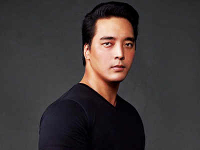 Danny Denzongpa's son Rinzing to make acting debut with action-thriller
