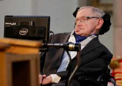 Stephen Hawking: 10 facts about the true star of the cosmos