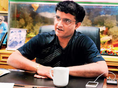 New set of challenges for Sourav Ganguly as BCCI president