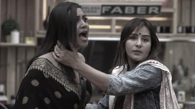 Highlights: Bigg Boss 11, Day 51, Episode 51: Priyank Sharma calls Arshi Khan 'characterless'