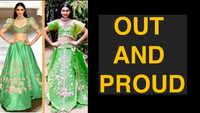 Pride month special: Tripura designer opens up about his gender identity struggles