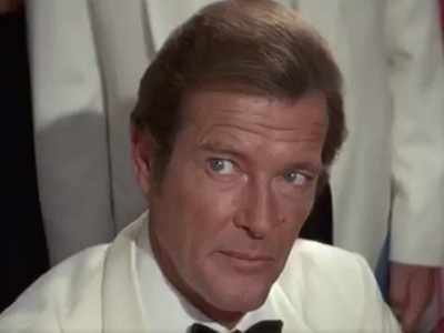 James Bond franchise pays a video tribute to Roger Moore