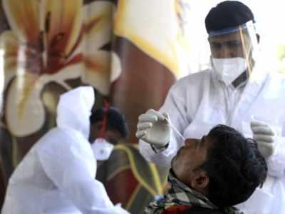 Coronavirus live updates: Mandatory screening to enter Uttarakhand from tomorrow