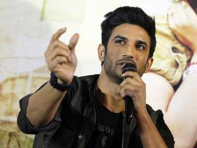 Sushant Singh Rajput case: Centre tells SC it accepts Bihar government's recommendation for CBI probe