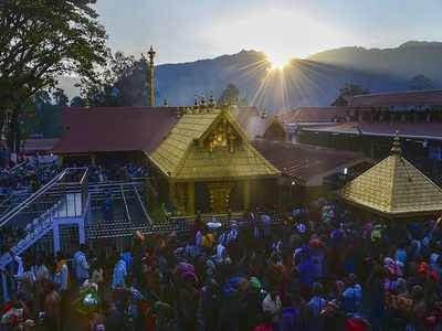 Sabarimala is not a place for holding demonstrations, says Kerala High Court