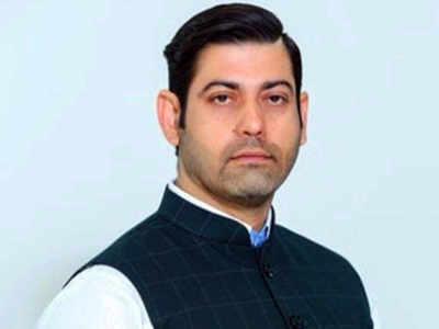 Haryana Congress leader shot dead outside gym
