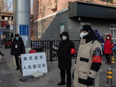 Coronavirus live updates: Virus outbreak won't impact China-India trade ties, says Chinese Ambassador