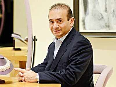 CBI seeks court's approval to attach properties of Nirav Modi, his brother and Subhash Parab