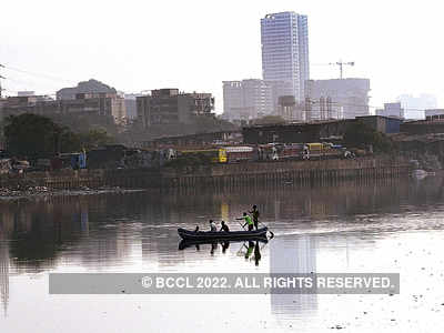 Mahim Murder case: Cops find second bag with body parts in Mithi river