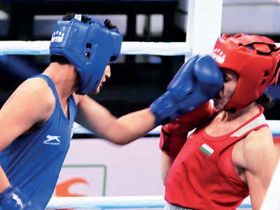 BFI in trouble with AIBA for failing to clear dues