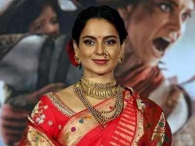 Kangana Ranaut says I love Maharashtra after Mumbai POK controversy