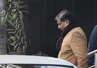 Ex-acting CBI chief M Nageswara Rao held guilty of contempt