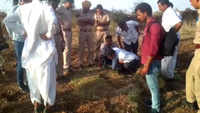 4-year-old girl falls into borewell in Rajasthan's Jodhpur