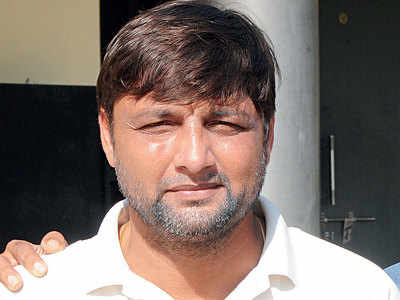 Majmudar named as WZ U-16 coach